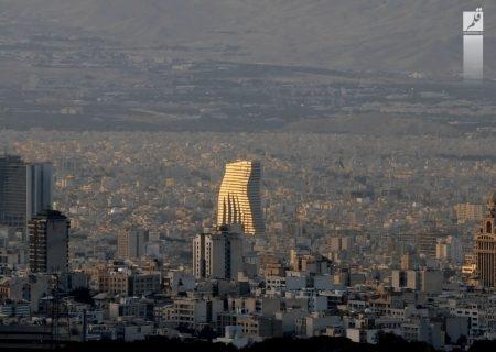 کیفیت هوا در شاهین شهر در وضعیت سالم ثبت شد