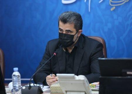عزم مشترک وزارت کشور و صمت در احیای واحدهای تولیدی راکد و تعطیل در کشور