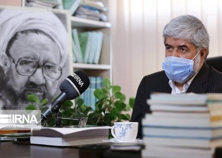 علی مطهری نامزد ریاست جمهوری میشود