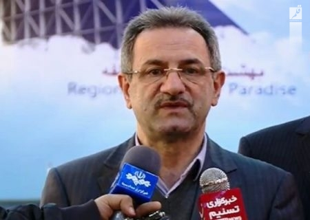 عملیات ترمیم و بهسازی جاده چرمشهر طی ۱۰ روز آینده آغاز می شود