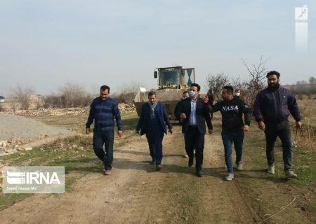 نظارت بر ساختوسازهای مازندران در آستانه نوروز تشدید میشود