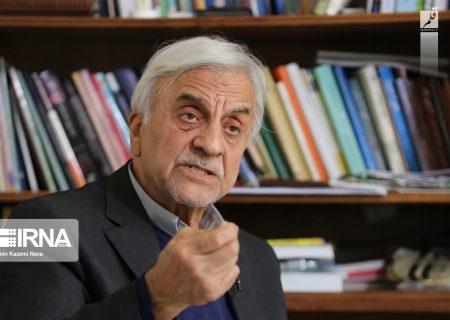 هاشمیطبا: رقابت اصلی انتخابات ریاستجمهوری میان اصولگرایان است