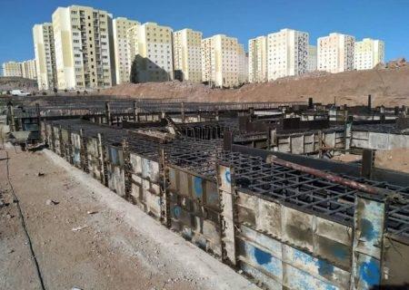۱۰۰ واحد مسکونی برای محرومان در بویین میاندشت احداث میشود