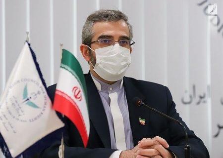 واکنش دبیر ستاد حقوق بشر به سخنپراکنی مقامات سه کشور غربی