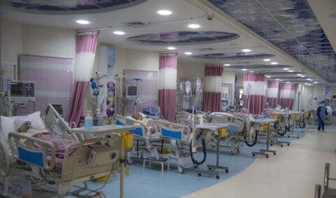 نجیمی:۸۶۶بیمار جدید مبتلا به کرونا در اصفهان شناسایی شدند/فوت۲۷ نفر