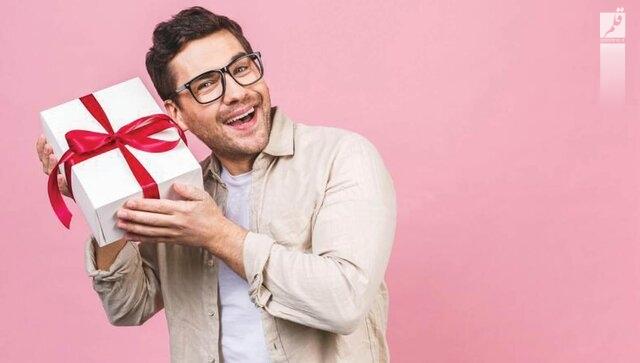 چند پیشنهاد برای خریدن هدیه روز مرد