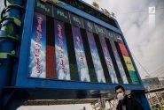 کاهش کیفیت هوا در استان تهران/بیماران قلبی و ریوی مراقب باشند