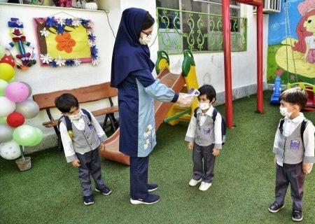 کرونا و هشدار اجتماعی نشدن کودکان