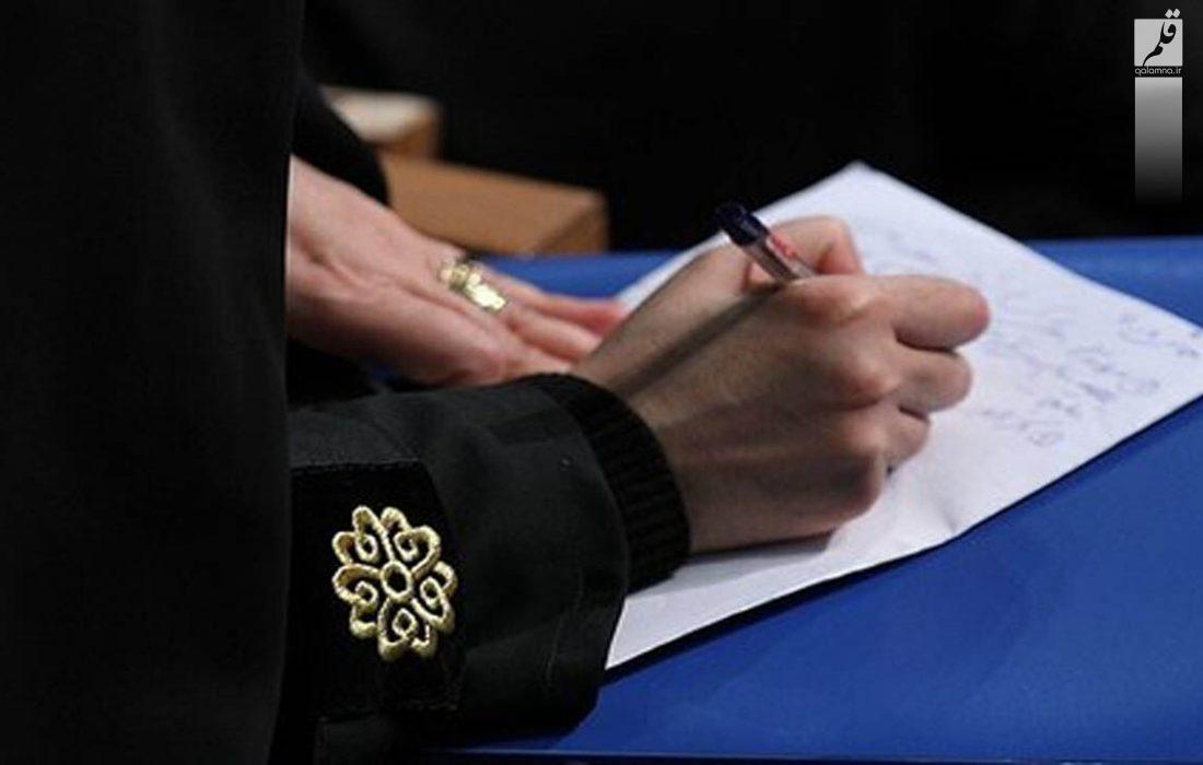 ۷۷ درصد پرونده مشاورهاینیرویانتظامی مازندران امسال به صلح ختم شد