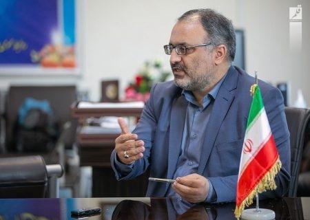 بازدید دادستان کرمانشاه از زندان مرکزی/ ۲۶ زندانی آزاد شدند