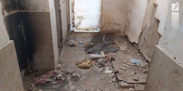 ماجرای تخریب خانقاه در کرمانشاه