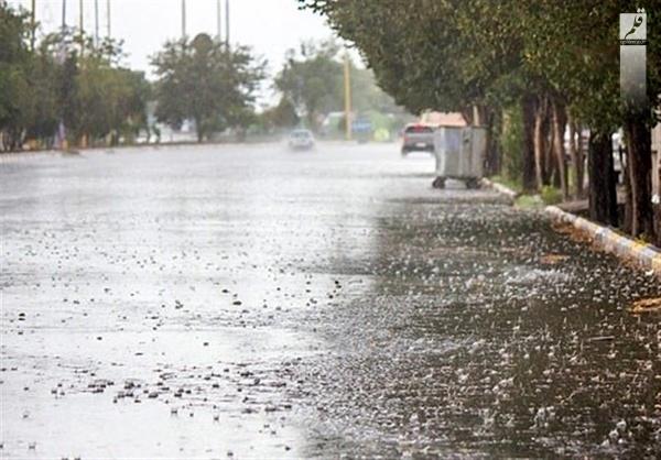 باران  میهمان خوزستانی ها می شود