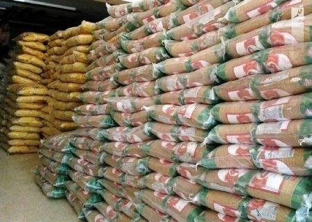 ۱۳۰ تن برنج تنظیم بازار در بروجرد توزیع میشود