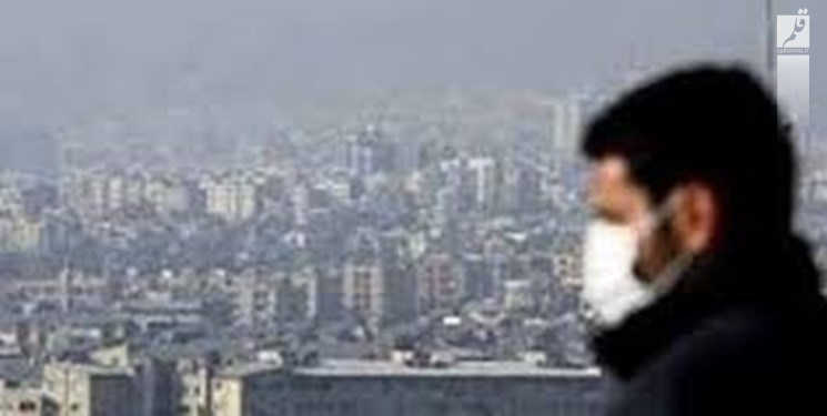 هوای ۵ منطقه مشهد در شر ایط ناسالم برای تمام گروهها قرار دارد
