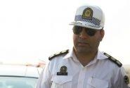 کاهش ۱۹ درصدی تردد خودروها در محورهای خوزستان