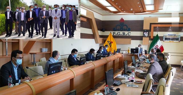 مدیرعامل گاز پارسیان: مرکز رشد و نوآوری پالایشگاه پارسیان راهاندازی میشود
