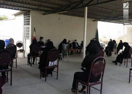 بستک پنجمین شهرستان دارای صندوق حمایت از توسعه فعالیتهای کشاورزی زنان روستایی