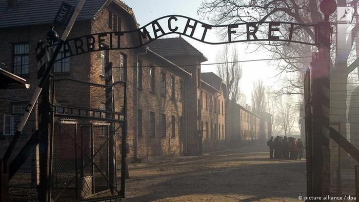 آشویتس؛ کارخانه مرگ
