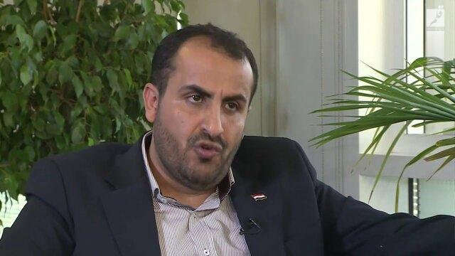 توصیح انصارالله یمن درباره نشست با مقامات دولت بایدن در مسقط