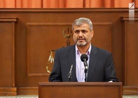 دادستان تهران: مطالبات بانک نباید موجب تعطیلی واحدهای صنعتی شود
