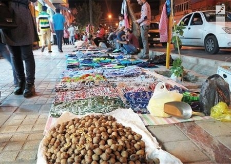 دستفروشی در شهرهای قرمز و نارنجی ممنوع / ۱۹ تاکید وزارت بهداشت به دستفروشان