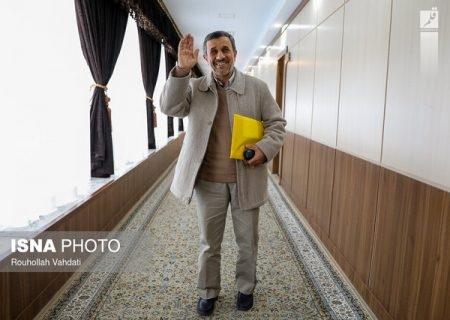 دوباره احمدینژاد، دوباره ادعای ترور به وقتِ انتخابات
