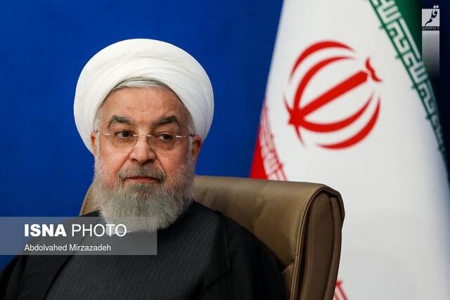 رئیس جمهور: آژانس بین المللی انرژی اتمی مکان بازی سیاسی نیست