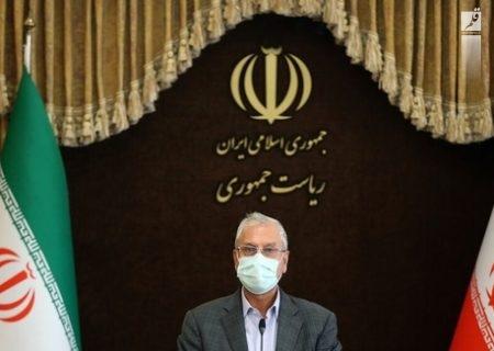 ربیعی: توافق با آژانس پیام روشن حسن نیت ایران بود