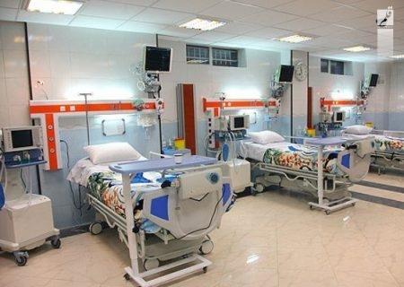 نجیمی: شناسایی ۱۱۷۹ بیمار جدید مبتلا به کرونا در اصفهان /  ۳۷ نفر فوت شدند