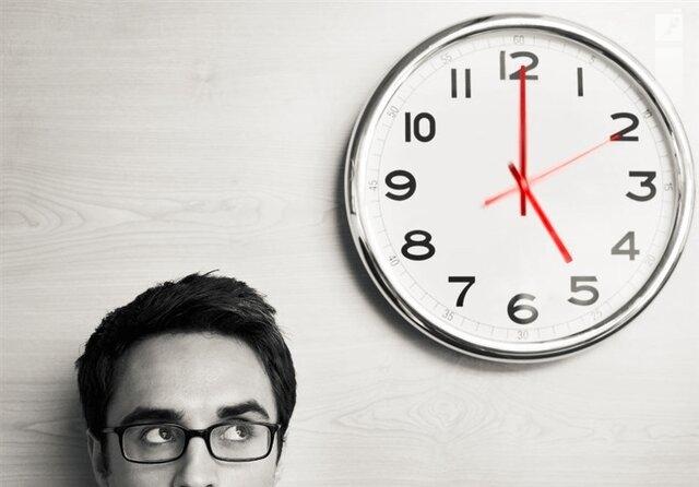 فرصت را در وقت خودش غافلگیر کن!