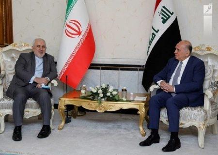 فواد حسین در سفر به ایران چه اهدافی را دنبال می کند؟