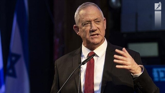 گروکشی وزیر جنگ رژیم صهیونیستی برای آزادی اسرای اسرائیلی