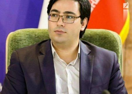 انتصاب باباخانی به سرپرستی معاونت اقتصادی استانداری کرمانشاه