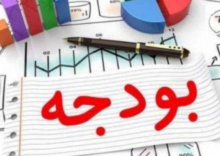 ۷۳ درصد بودجه پارسال کرمانشاه محقق شد