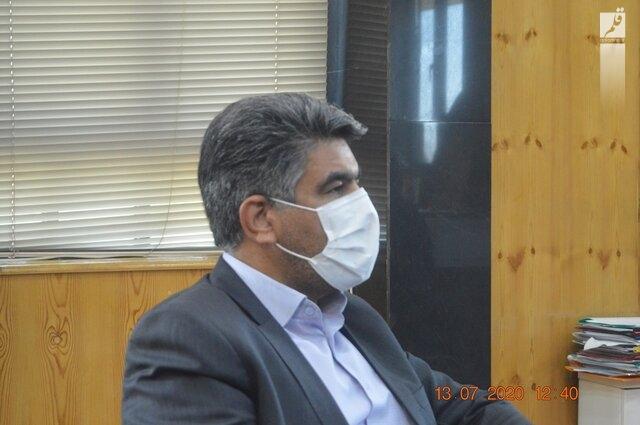 افزایش ۱۳ درصدی صدور اسناد حدنگار در فارس