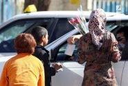 ۴۰۰ کودک کار در خیابان های شیراز