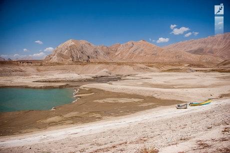 ۸۰۰ میلیون مترمکعب آورد سد زاینده رود تا پایان سال آبی