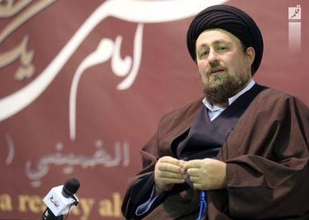 انتقاد شدید سیدحسن خمینی از رد صلاحیت داوطلبان انتخابات