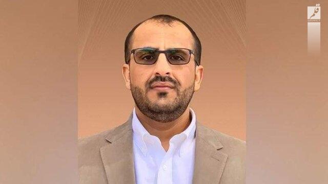 انصارالله: هر گفتمان مثبتی درباره یمن با لغو محاصره اثبات میشود