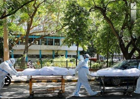 اشغال ۵۳ درصد تختهای بیمارستانهای منطقه کاشان برای کروناییها