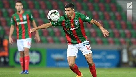 دومین گل علیپور در لیگ پرتغال/ عابدزاده باز هم کلین شیت کرد