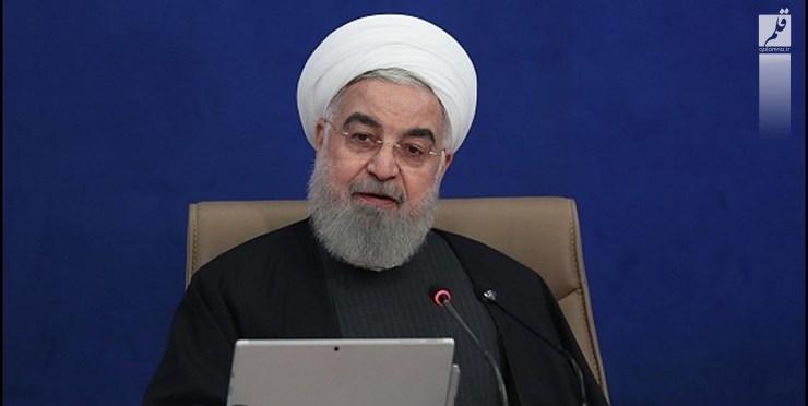روحانی: متاسفانه وارد موج چهارم کرونا شدیم