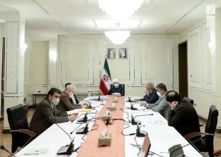 روحانی: محدودیتهای کرونایی یک هفته دیگر تمدید شد/ مراسم شبهای قدر برگزار شود