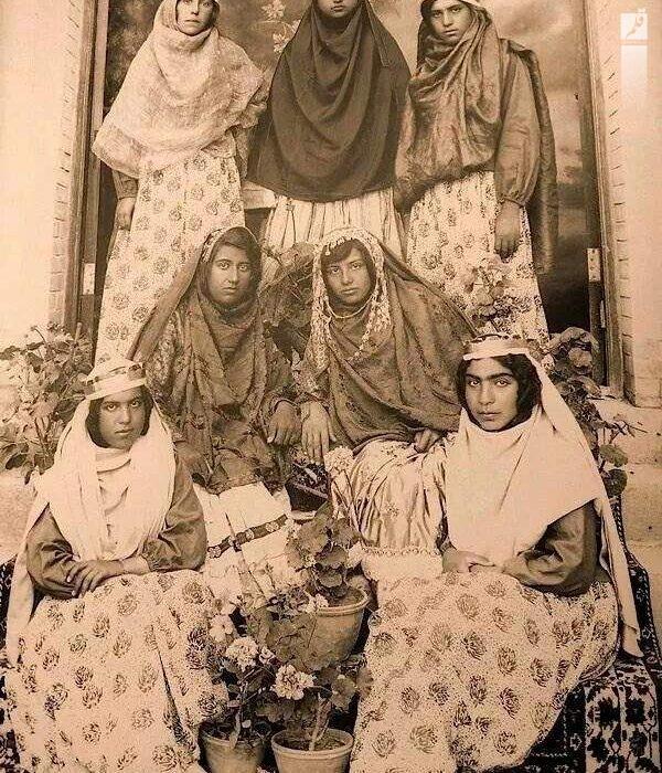 زنان؛ حذفشده در تاریخ ایران؟!