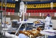 شناسایی ۱۱۱۳ بیمار جدید مبتلا به کرونا در اصفهان / ۲۹نفر فوت شدند