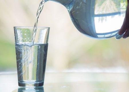 با همه ظرفیت در حال تامین آب هستیم