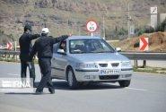 مجوز تردد بدون تایید پلیس فاقد اعتبار است