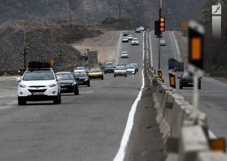 طرح پایلوت مدیریت سرعت در محورهای برون شهری ۳ استان کشور اجرای می شود