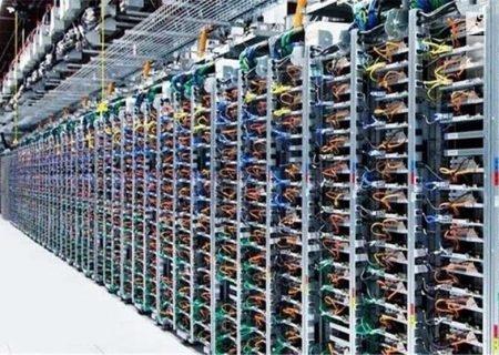 شبکه فیبرنوری در استان لرستان گسترش مییابد