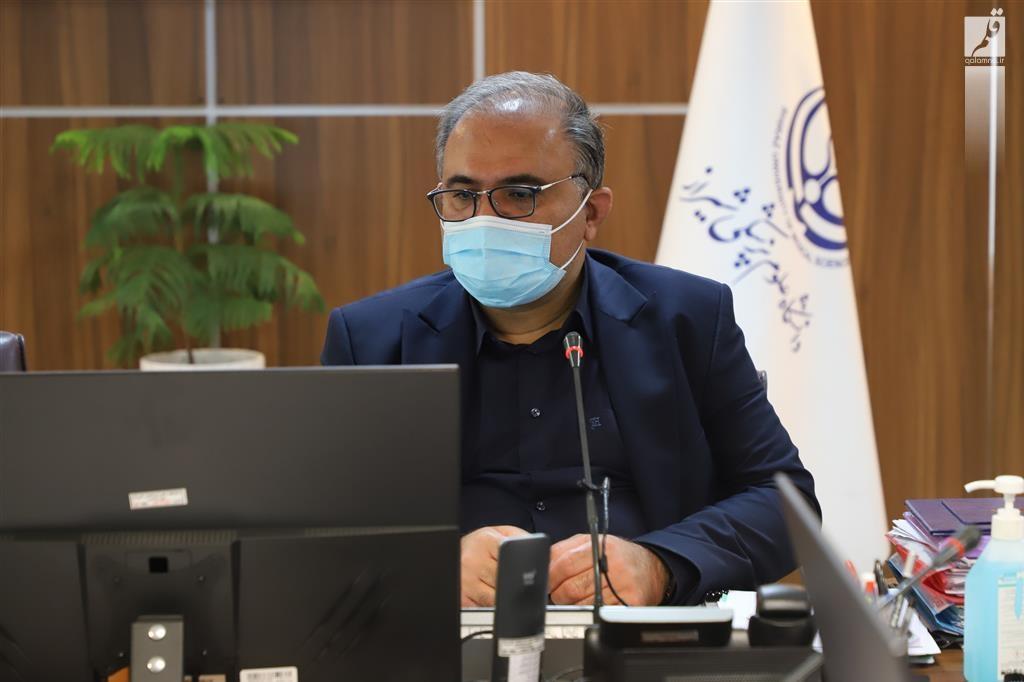 مشارکت همگانی برای اجرای بهتر طرح واکسیناسیون کرونا در فارس